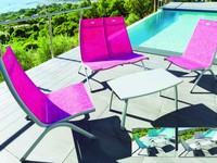SALON OUTDOOR MIAMI en Guadeloupe